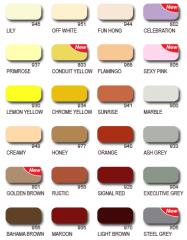 Premium Grade Enamel Paint (Glo-10)