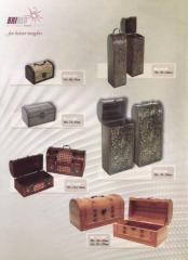 Ornamental Boxes