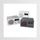 Receptor radio