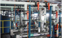 Chemical Resistant Piping