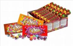 Golbean Chocolate Candy
