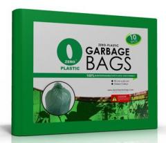 Zero Plastic Starch Garbage & Rubbish Bags