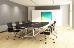 Fedz Meeting and conference table