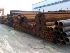 Engineering ERW Steel Pipe