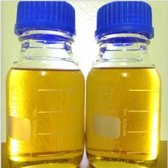 B5 Biodiesel Fuel