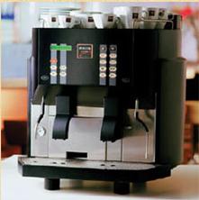 Coffe Equipment Piazza d'Oro 500