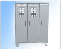 Constant Voltage Charger/Rectifier