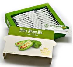 Antidiabetic Bitter Melon Mix ( Honey )