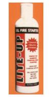 Lite Up Fire Starter