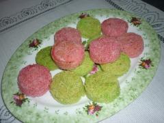 Flour Wheat Bihun Manis