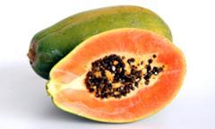 Fruit papaya