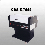 Machines laser-cutting CAS Laser Engraving and