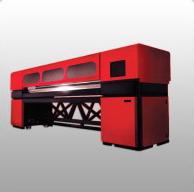 Colors Offset Printing  CrystalJet CJ 9000