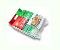 Frozen Foods Chicken/Beef Currypuff