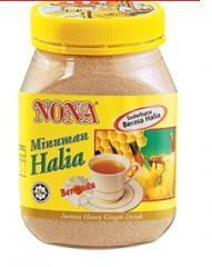 Instant drinks Honey Ginger Drink