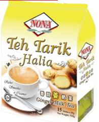 Instant drinks Milk Tea