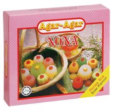 Puddings Agar Agar