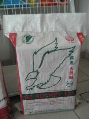 Organic Fertilizer GE Rocket 123