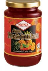 Fruit jam Assorted Fruit Jam