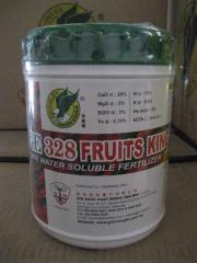 Fertilizers for fruit crops GE 328 Fruits King