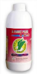 Fertilizers for fruit crops - A fruit plug