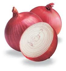 Onions Red Onions