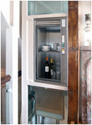 Microlift  Dumbwaiter