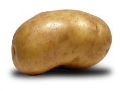 Potatoes Potato