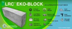 "Brick ""LRC EKO"""