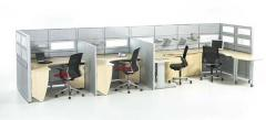 Interior office partitions Precise Series