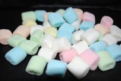 Marshmallow Mini colorful