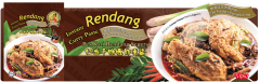 Food flavors Nyor Nyar™ Instant Chicken Rendang Curry