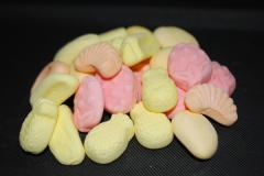 Sweets Fruity Foam marshmallow
