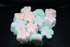 Sweets Flower Shaped