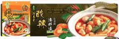 Food flavors Nyor Nyar™ Instant Vegetarian Tom Yam