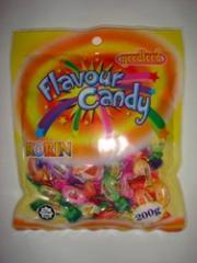Fruit candies Mix Fruit
