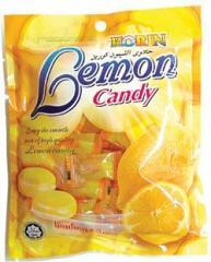 Fruit Candies Lemon
