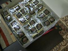 Chocolate cakes Chocolate Budget