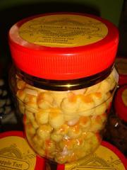 Biscuit  Biskut Badam