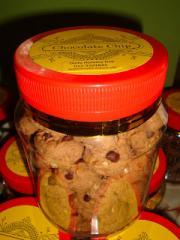 Biscuit Biskut Arab