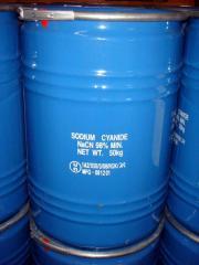 Sodium cyaanide