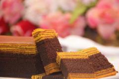 Cakes kek lapis idola