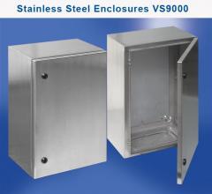 Stainless steel Stainless Steel Enclosures