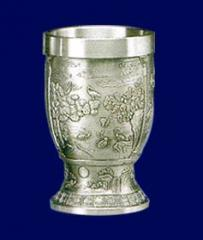 Cups hips flask