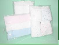 Soft PVC Pouches