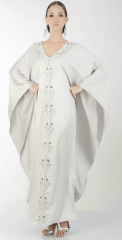 Linen Gowns (Kaftan)