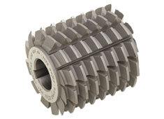 Carbide cutting tool - Hob cutters