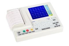 "Electrocardiograph ""ASPEL"""