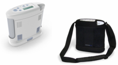 "Oxygene concentrators ""The New Inogen One"
