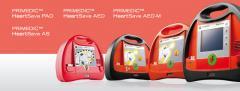 Defibrillator Premedic External Defibrillator